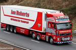 Ian Roberts Transport